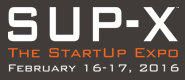 SUP-X The StartUp Expo